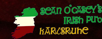 Sean O'casey's Irish Pub Logo